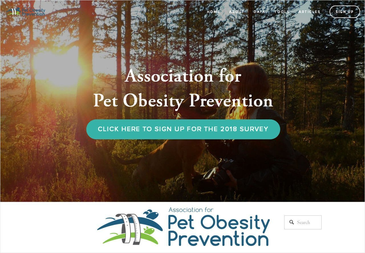 The Dog List Association Of Pet Obesity Prevention